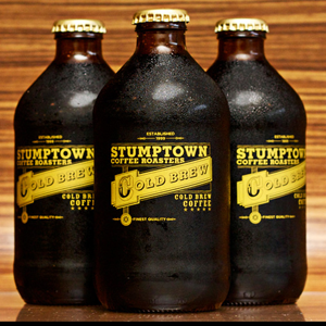 Coffee Review Stumptown Cold Brew