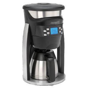 Coffee Maker Review: Behmor Brazen Plus