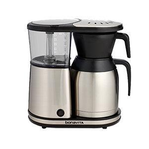 Coffee Maker Review: Bonavita BV1900ts
