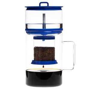 Glass Coffee Maker Thing : Coffee Maker Review: Bruer - Slow Drip Cold Brewer