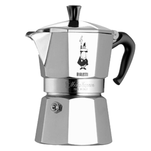 Bialetti drip coffee maker