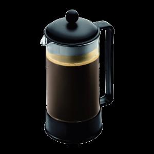 Coffee Maker Review: Bodum Brazil French Press