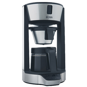Coffee Maker Review Bunn Hg Phase Brew