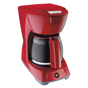 Coffee Maker Review: Proctor Silex 43603
