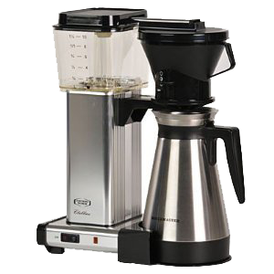 Best Coffee Maker Scaa : SCAA Certified Coffee Maker Reviews The Coffee Concierge