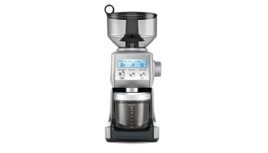 Coffee Grinder Review: Breville Smart Grinder Pro