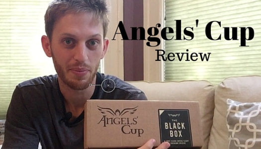 Coffee Subscription Review: Angels' Cup Black Box