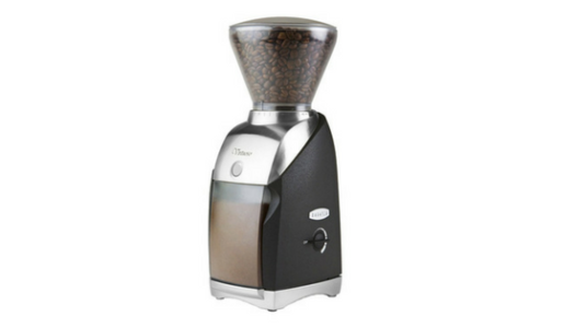 Coffee Grinder Review: Baratza Virtuoso