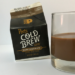 Peet's Dark Chocolate Cold Brew Review