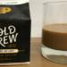 Peet's Cafe Au Lait Cold Brew Review