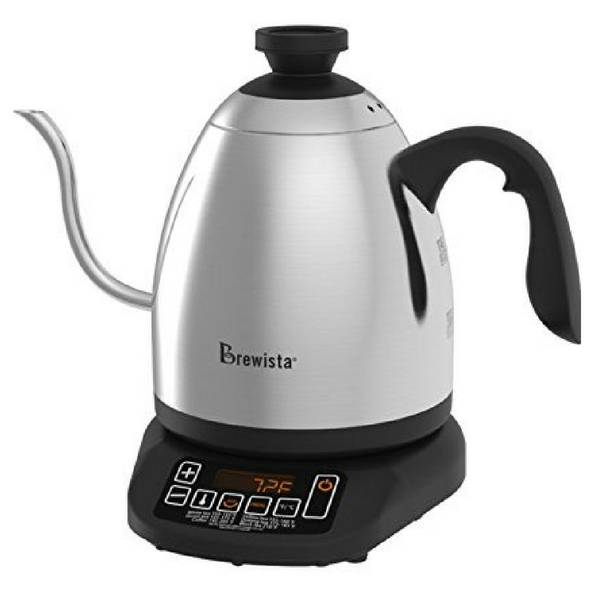Brewista Variable Temperature Gooseneck Kettle