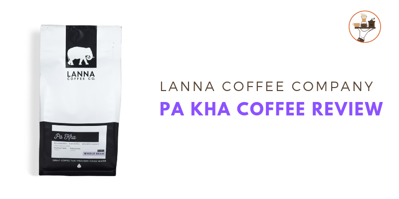 Lanna Coffee Co Pa Kha