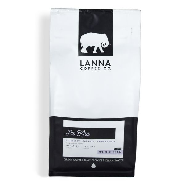 Lanna Coffee Co - Pa Kha
