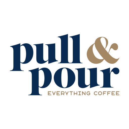 Pull & Pour Coffee